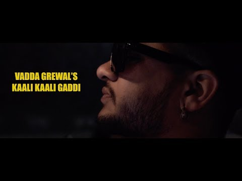 Kaali Kaali Gaddi   Vadda Grewal Feat. Game Changerz