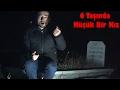 Cinli Mezarlıkta Paranormal Olaylar