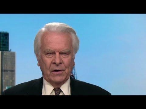 Lord Owen Dismisses Russia Sanctions