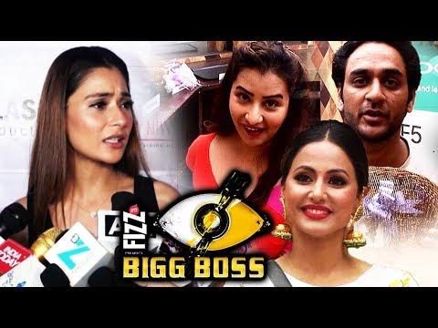Sara Khan OPENS On Bigg Boss 11 WINNER | Shilpa Shinde, Hina Khan, Vikas Gupta