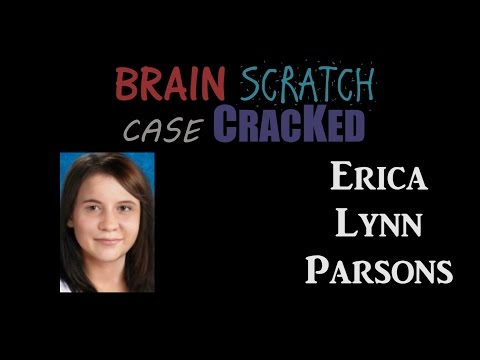 Case Cracked: Erica Lynn Parsons