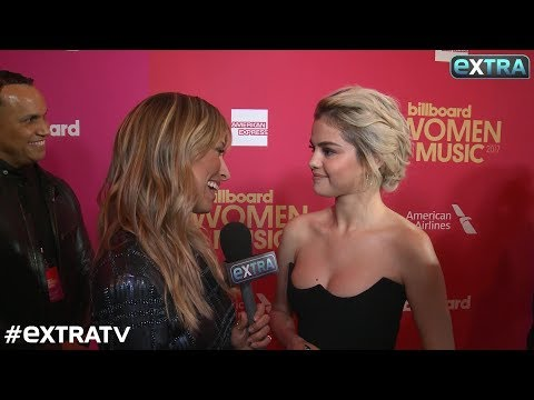 Download Youtube: Selena Gomez on Being Named Billboard Woman of the Year