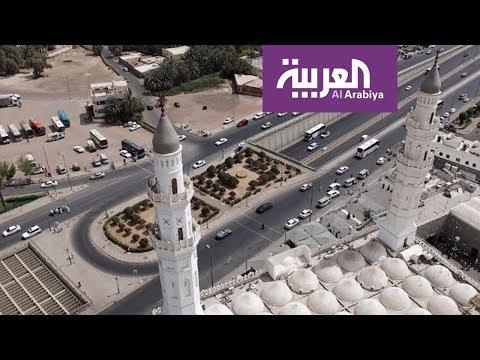 على خطى العرب: ثنيات المدينة وقبائها - الحلقة 16  - نشر قبل 25 دقيقة