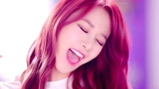 Female K-Pop Adlibs - High Notes (2015)