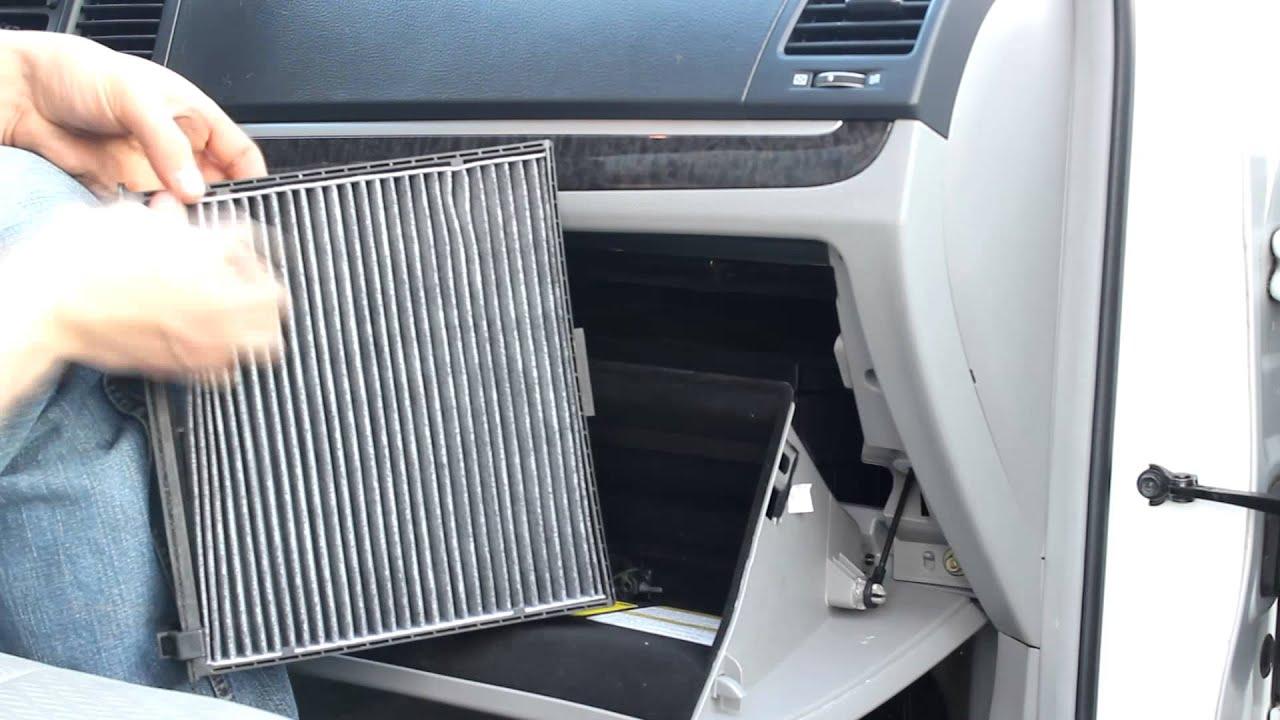 Hyundai Cabin Air Filter