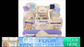 Aveeno Daily Care Kit Review - Beauty Products Thumbnail