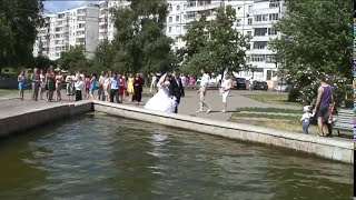 СЕКСИ НЕВЕСТА клип