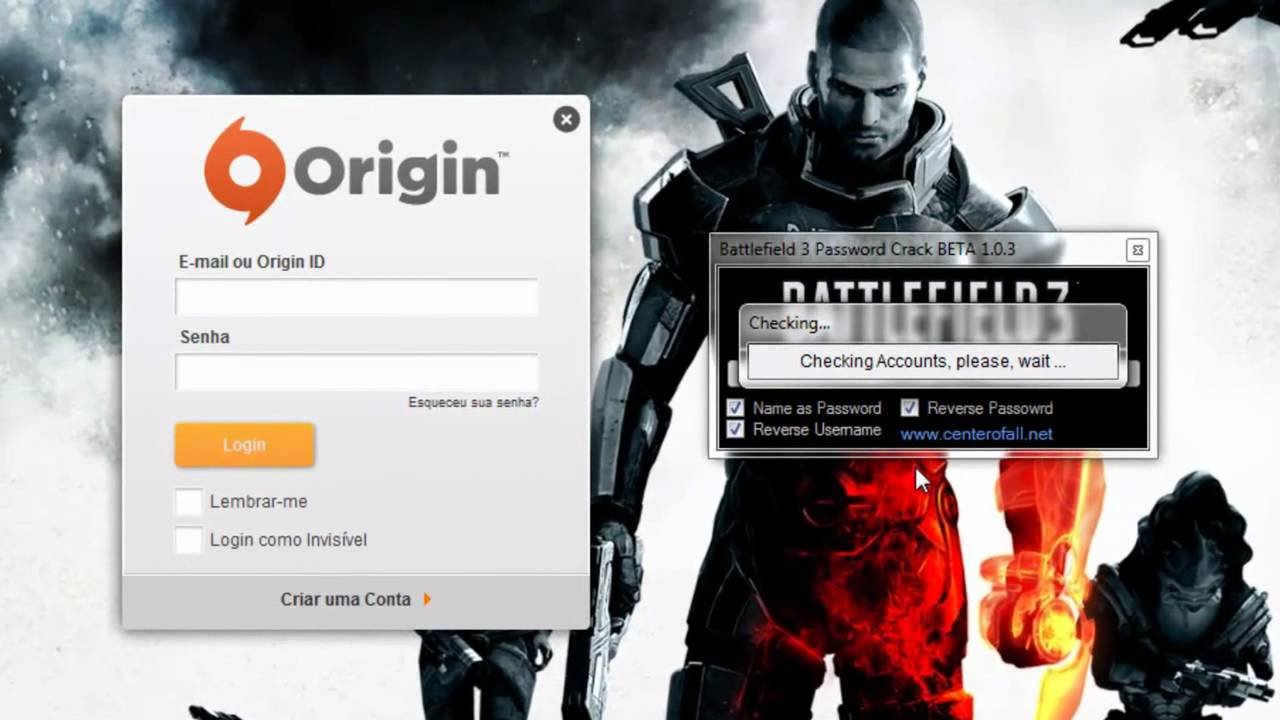 My Origin Account Was Hacked  - AusGamers Forums - AusGamers com