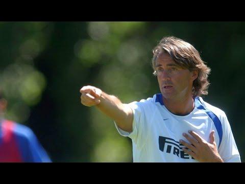 #BentornatoMancio Live! Conferenza Stampa Roberto Mancini 14:00 15.11.2014