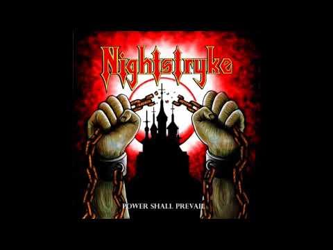 Nightstryke - Power Shall Prevail (2017)