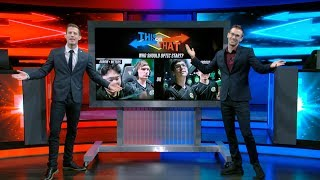 This or That: Okay We'll Drop The 'The'