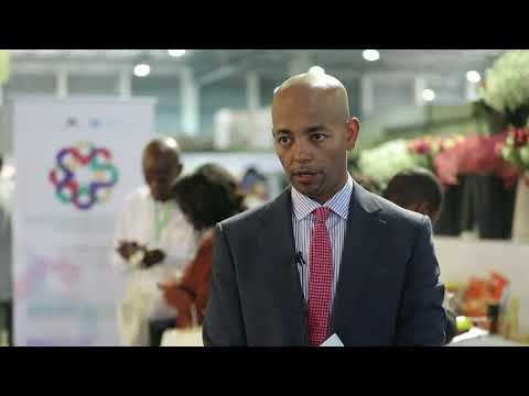 AIFE2018: Henok Assefa, Chief Executive Officer of Precise Consult International