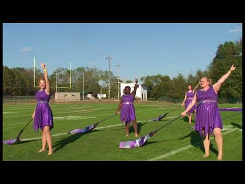 Bibb County High School Band