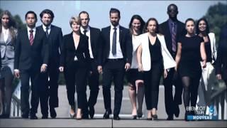 the apprentice qui decrochera le job Bientot M6  16 8 2015