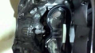 Terminator helmet