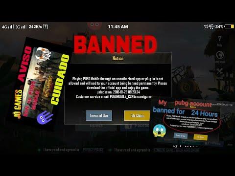 Octopus Banned PUBG account Live |2018| |PUBG|