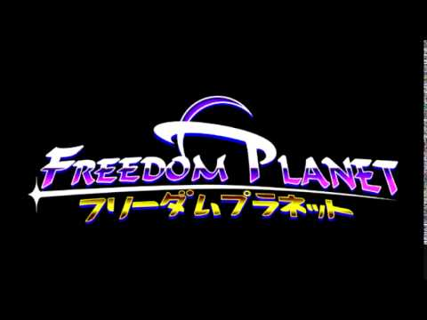 Freedom Planet (Extended) Final Boss 2