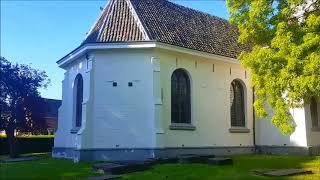 Old churches in the Netherlands, Zuidhorn