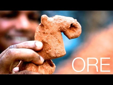 ORE • Modern Indian Art with Rajan Krishnan • Kochi • INDIA