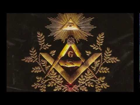 Secret Society Mason Symbolic in Germany, Hamburg townhall