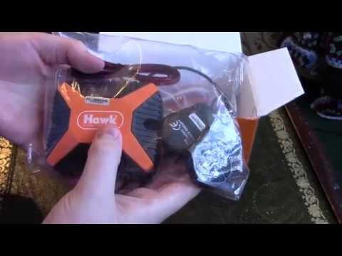 hawk remote central locking upgrade kit fiat punto 2004 install - youtube