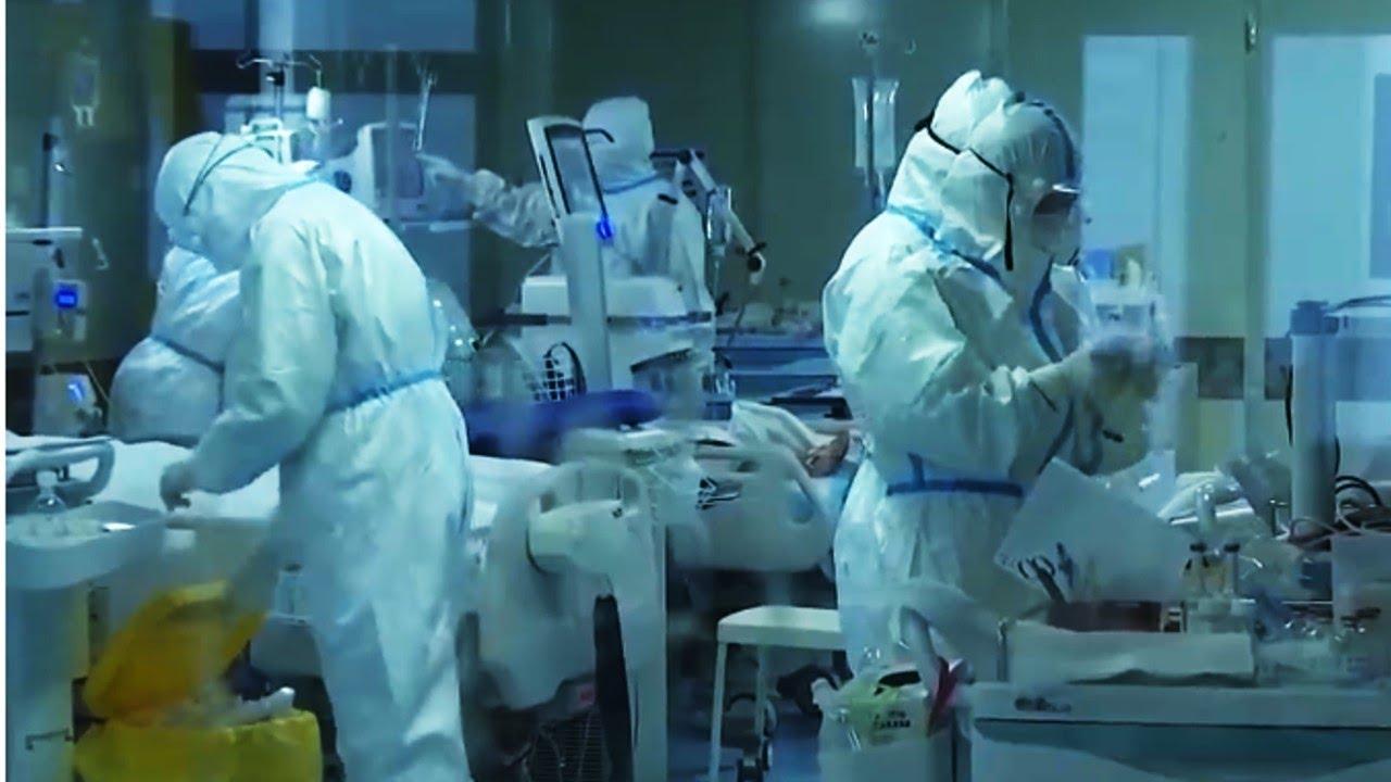 После коронавируса начнется тотальная национализация медицины