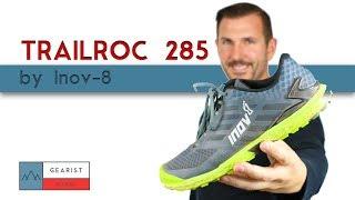 INOV-8 TRAILROC 285 REVIEW | Gearist Reviews