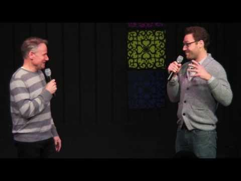Master Impressionists Jim Meskimen & Ross Marquand The ...
