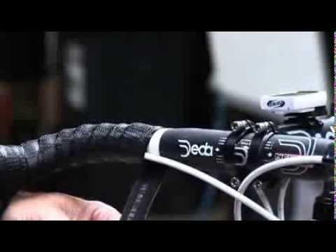 Selle Italia Smootape Road Bike Bar Tape 2.5mm 35mm x 1800mm Gran Fondo Red