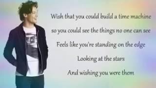 louis tomlison just hold on lyrics