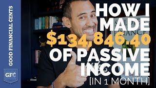 how i made 13484640 of passive income in 1 month myths debunked