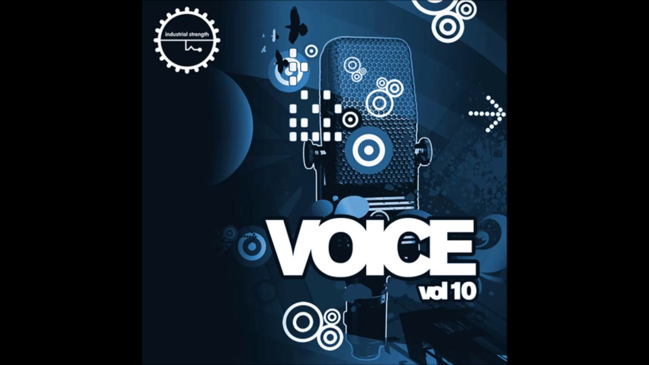 Voice 10 - Sample Pack Demo 2 - YouTube
