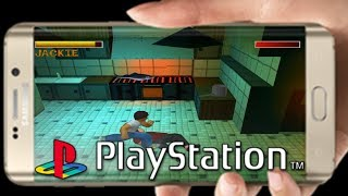 how to download jackie chan stuntmaster for android game