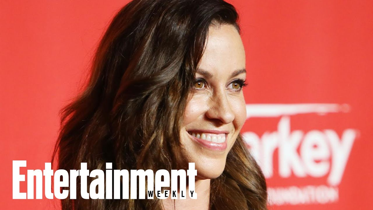 Alanis Morissette's 'Jagged Little Pill' musical is coming, and we'll all debate 'Ironic' again