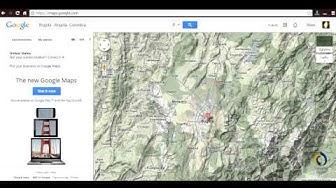 Google Maps: últimas actualizaciones