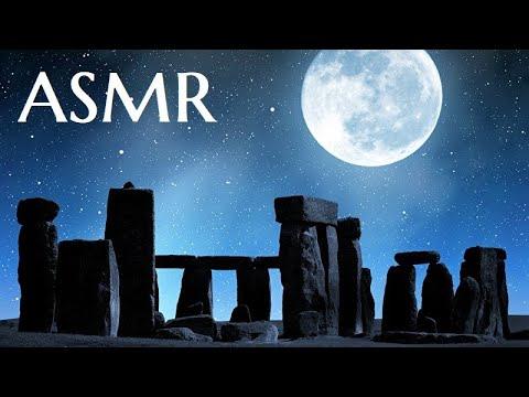 ASMR - Stonehenge Ancient Mysteries, Skara Brae And Amarna (2.5 Hrs ASMR)