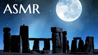 ASMR - Stonehenge Ancient Mysteries, Skara Brae and Amarna (2.5 hrs ASMR)