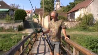 Allons à la pêche (Let's go fishing)