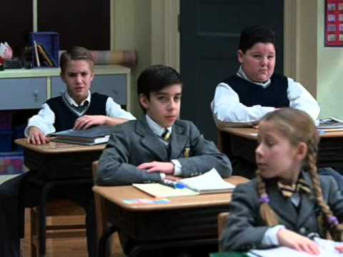School of Rock - The first day