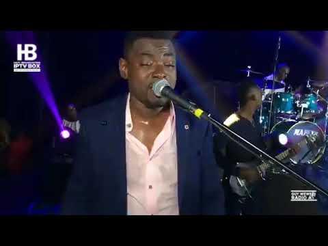 PAP NEGOSYE'W HARMONIK LIVE @ DOCK EIFFEL PARIS 30 SEPTEMBRE 2017