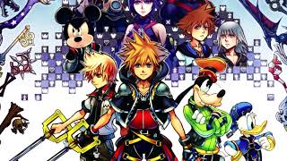 Cloudchasers - Kingdom Hearts 2.5 HD ReMIX