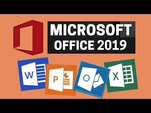 Microsoft Office Professional Plus 2019 Download  Activation | Free  (July 2019) ✔