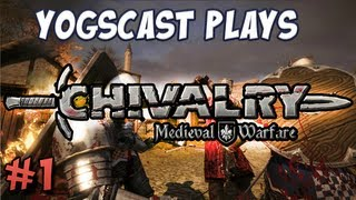 Chivalry: Medieval Warfare - Crossing Blades