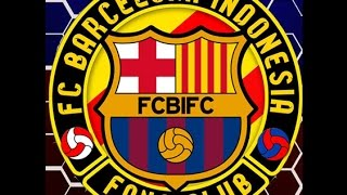 Speech Founder FCBIFC- Membangun Komunitas Positif ( Barca Chants )
