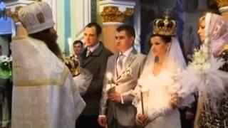 Чёрная магия венчания