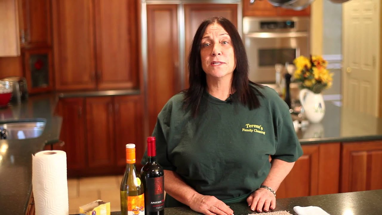 how to remove red wine u0026 vomit stains from a wool carpet home cleaning tips youtube