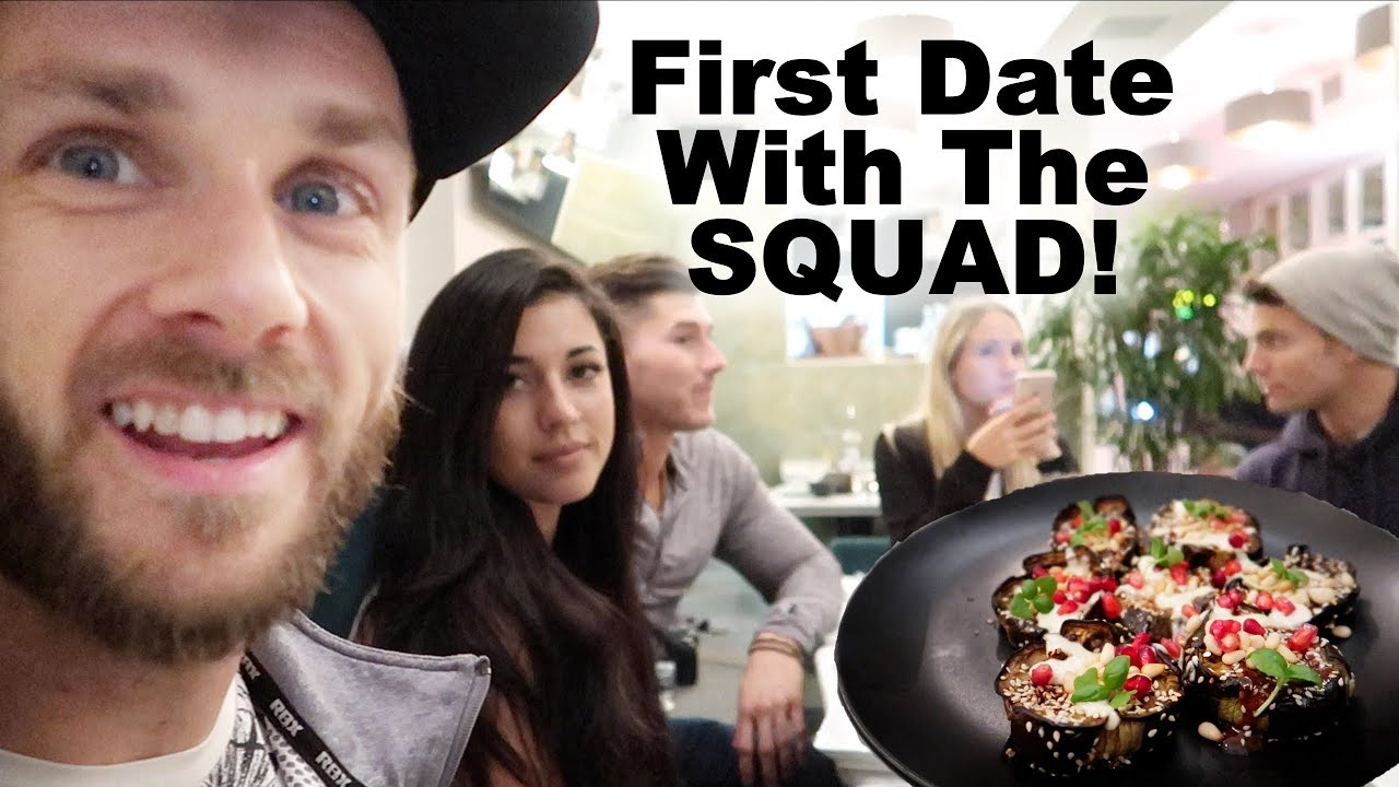Vegan dating london