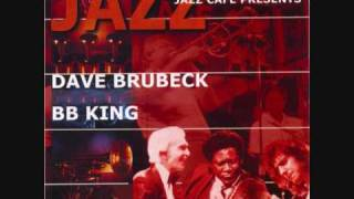 B B King & Dave Brubeck: Lover man