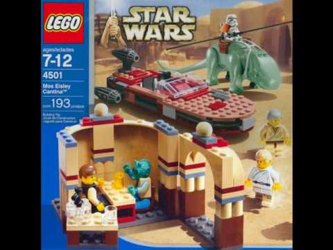 lego star wars sets of the year 2004 youtube. Black Bedroom Furniture Sets. Home Design Ideas