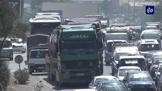 أمانة عمّان تباشر بإعادة تأهيل 50 طريقا في العاصمة بتكلفة أربعة ملايين دينار - (25-8-2017)
